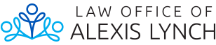 Law Office of Alexis Lynch Law Logo